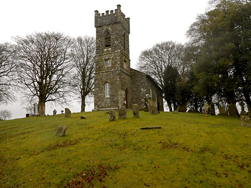 Mullagh Church of Ireland, Mullagh, Co. Cavan