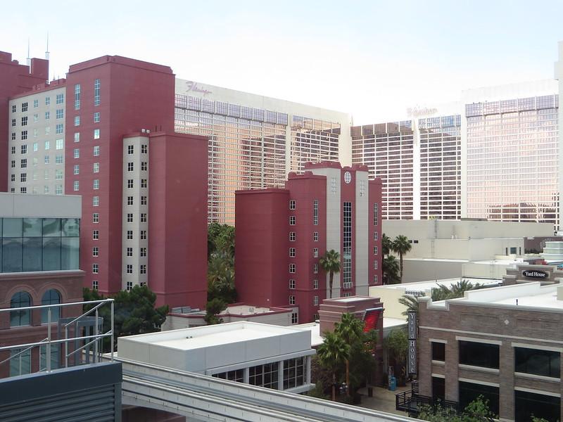 Flamingo Las Vegas, Las Vegas, Nevada