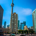 Toronto Harbourfront by ash2276