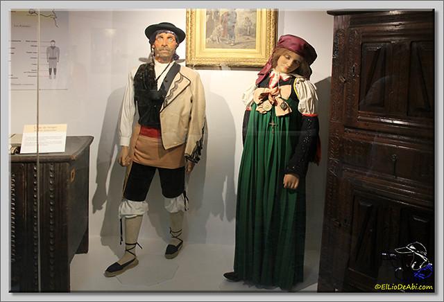 Castillo y Museo Pirenaico de Lourdes (13)