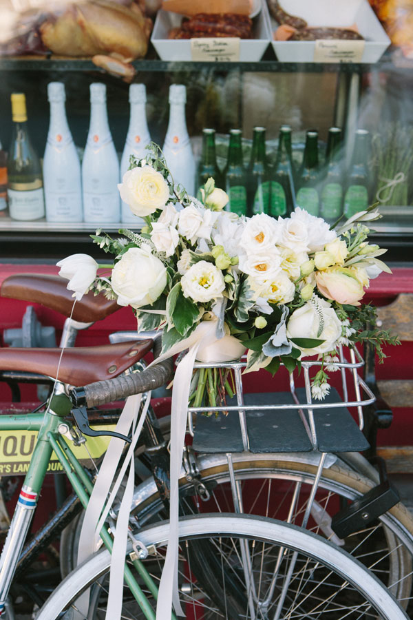 Celine Kim Photography Bellwoods Brewery intimate city wedding Toronto vintage ttc streetcar-91