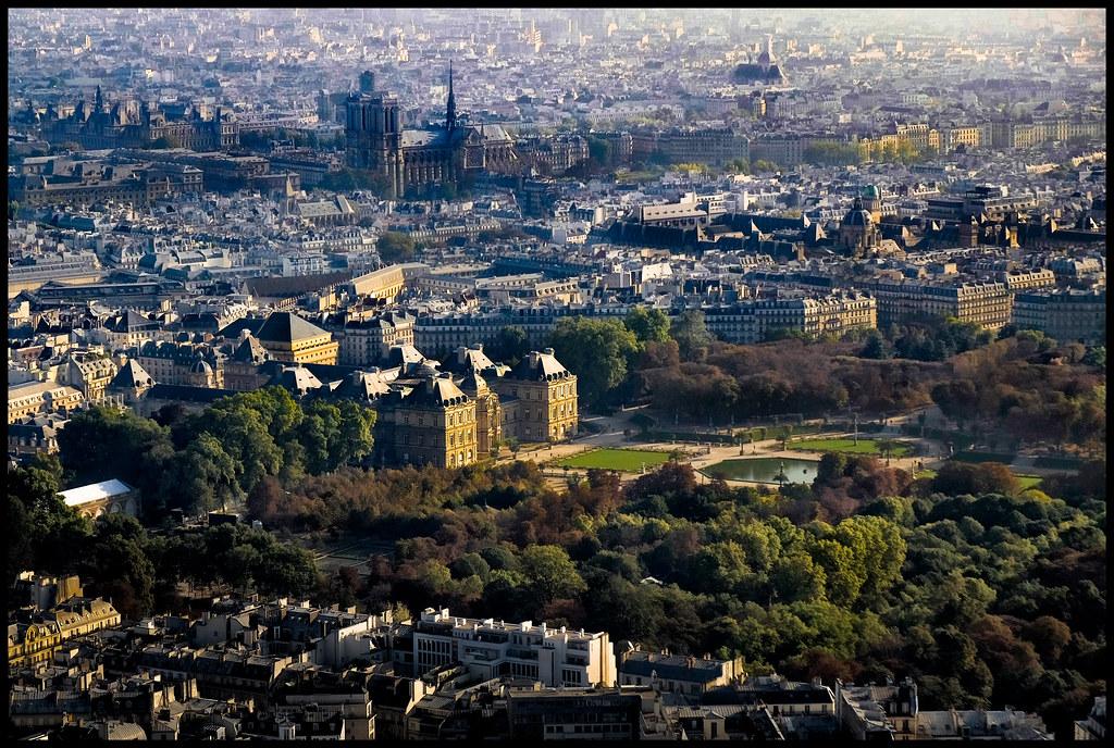 Magnifique - Paris - 2014