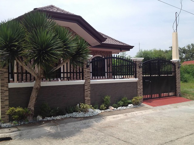 House for Sale Angeles City in Nepo Subdivision