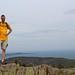 Top of Acadia by daveynin