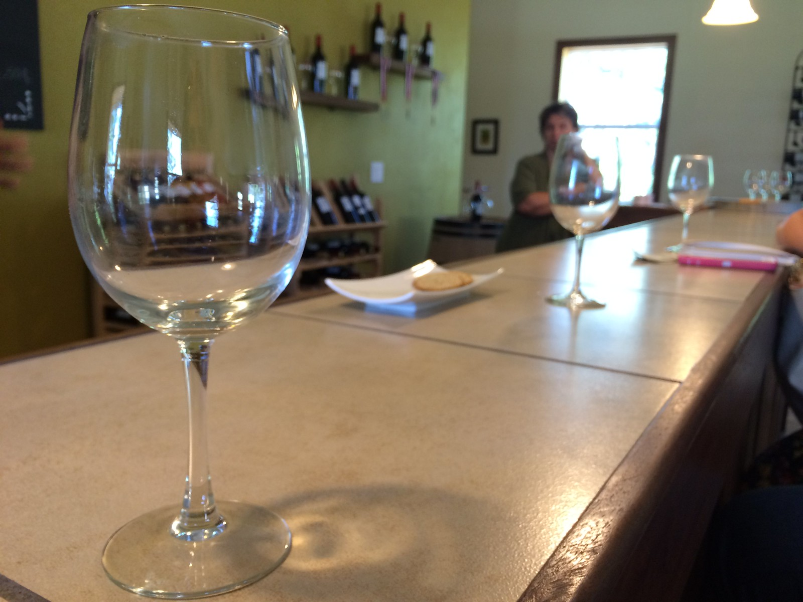 Chestnut Ridge Winery