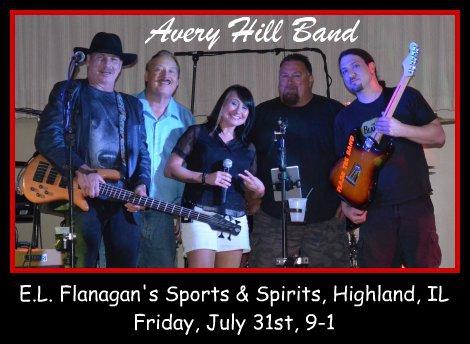 Avery Hill 7-31-15