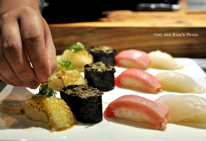 本壽司台中日本料理27