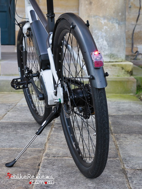 "Wallerang M.01 Smart eBike • <a style=""font-size:0.8em;"" href=""https://www.flickr.com/photos/ebikereviews/20345847586/"" target=""_blank"">View on Flickr</a>"