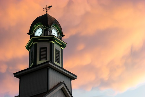 sunset pentax samsung pittsboro chathamcounty primelens smcpentaxm50mmf17 chathamcountycourthouse pentaxkmount pkmount nx30 samsungnx30
