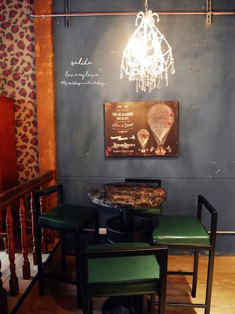 台北車站不限時餐廳咖啡下午茶OROMO Cafe奧蘿茉咖啡 (28)