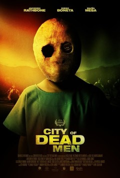 Assistir Filme City of Dead Men Legendado