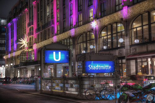 hotel stadtmitte berlin