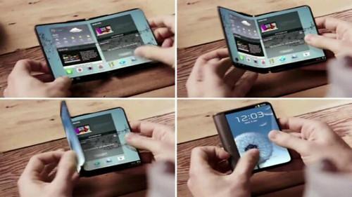 smartfon eyilen