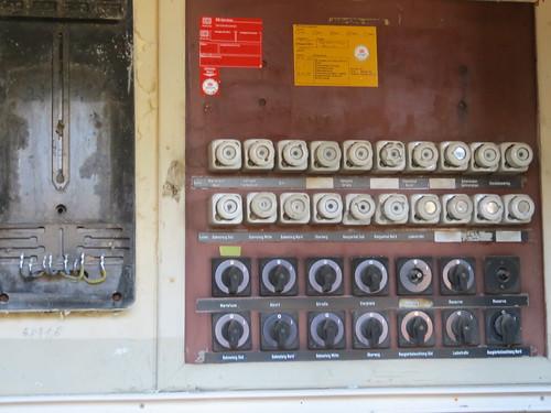 BHF power station
