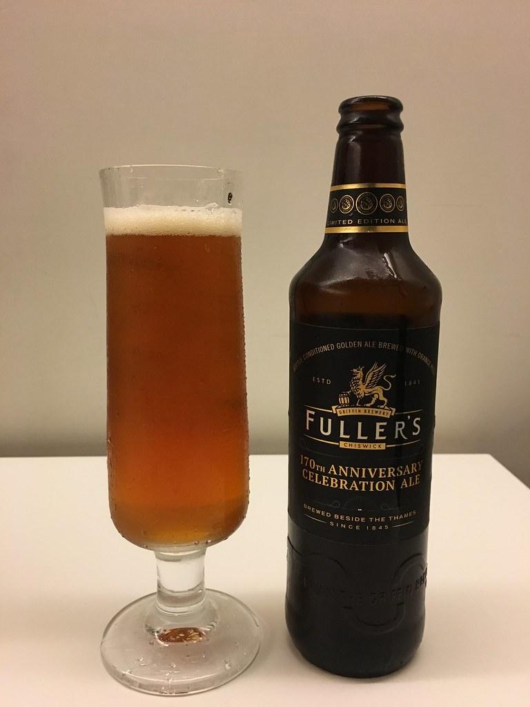 Fillers chicken Year beers