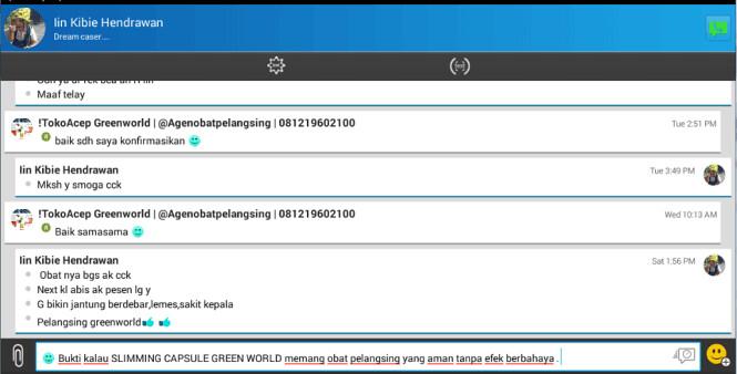 Obat Pelangsing Murah Di Surabaya
