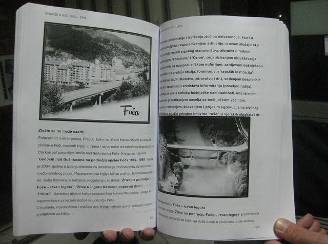 Genocid u Foči 1992. - 1995.