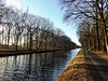 Canal Dessen - Schoten