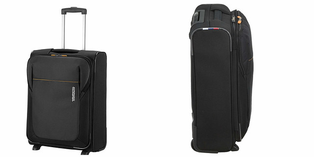 American Tourister Pasadena opinion