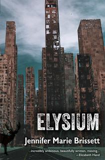 Elysium cover