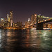 Lower Manhattan Panorama by HubbleColor {Zolt}
