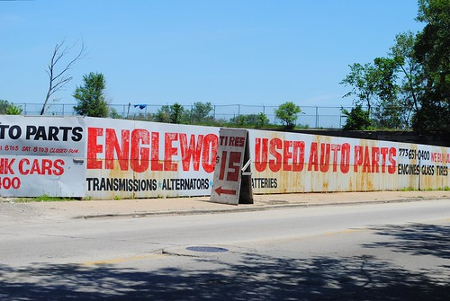 Englewood Used Auto Parts