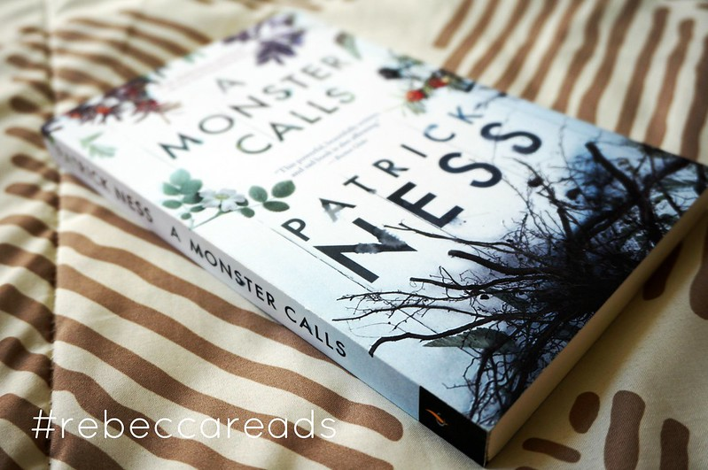 A Monster Calls by Patrick Ness Review