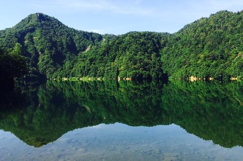 Lake Sapporo