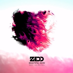 Zedd – Beautiful Now (feat. Jon Bellion)