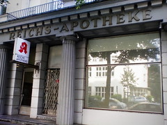 Reichs-Apotheke