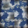 #sky #clouds #clear #deep#blue #daydreaming