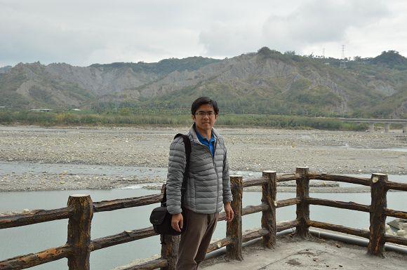 卑南大圳水利公園10