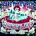 Night One Of The Fare Thee Well Tour - Grateful Dead - Streaming live Arcada Theatre Saint Charles IL by Meridith112