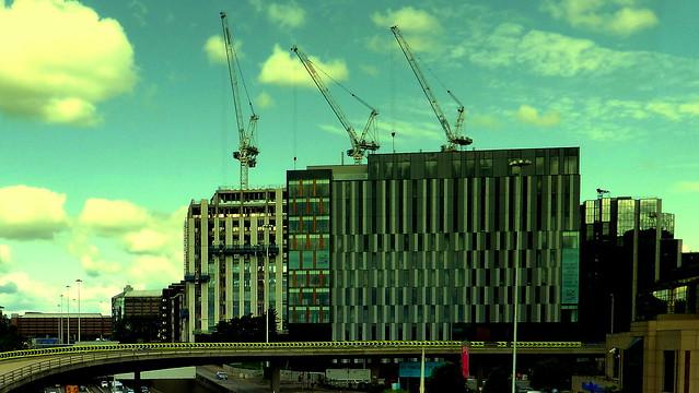 Glasgow Skyline 3