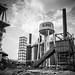 Sloss Furnaces by kevolution15