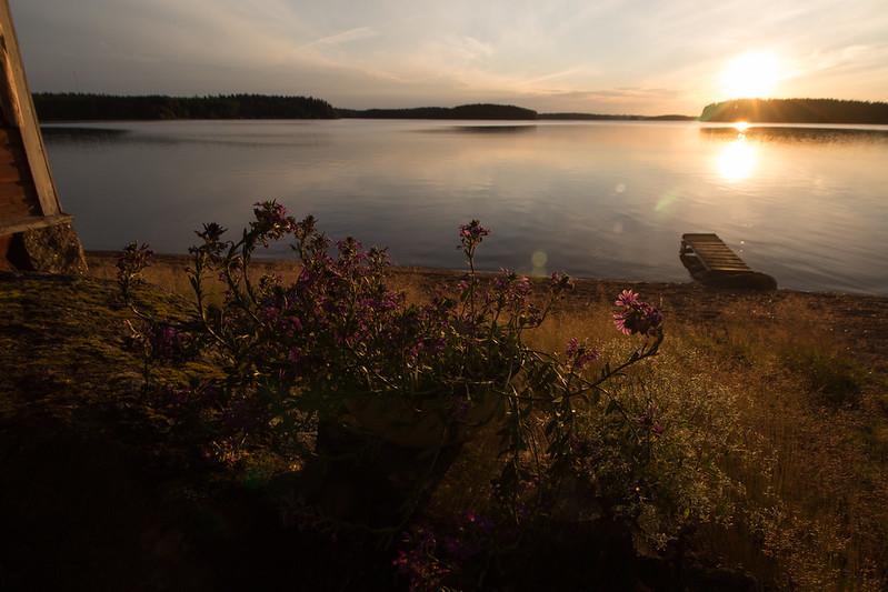 Luumäki, Finland
