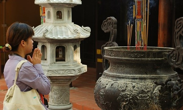 9 quan niệm sai lầm lớn khi đi lễ chùa