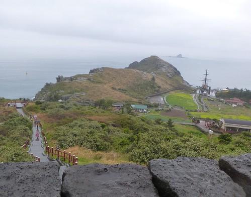 Co-Jejudo-Seogwipo-Sentier Olle 10-Yongmeori (4)