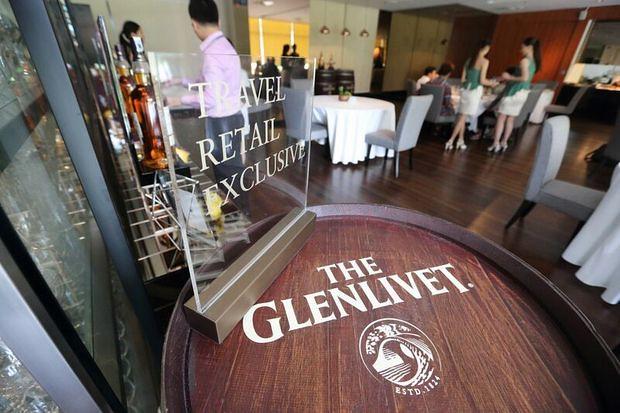 Glenlivet  8