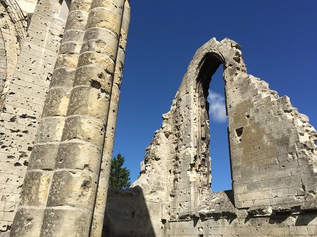 Iglesia de Saint-Nazaire (Norte de Francia)