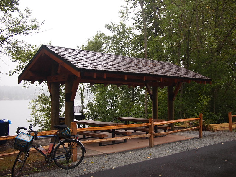 East Lake Sammamish Trail Park