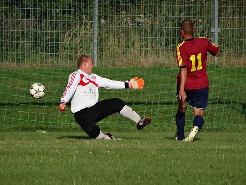 Pre-Season: Obotrit Bageshagen v Warnemünder SV Reserves