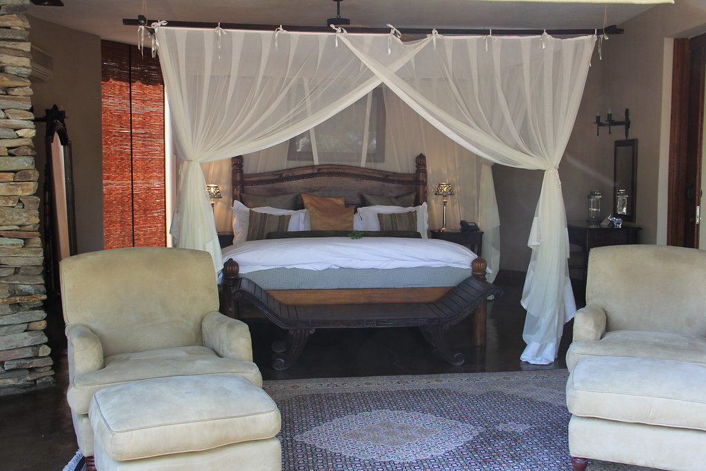 Stunning room in Presidential suite