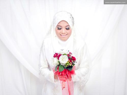 AzZulaihaNikah_09