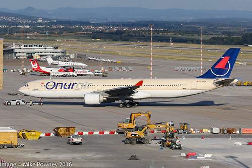 A333 - Airbus A330-322