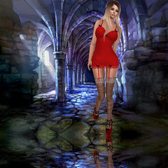 Luxury Outfit ***Lucky Night***