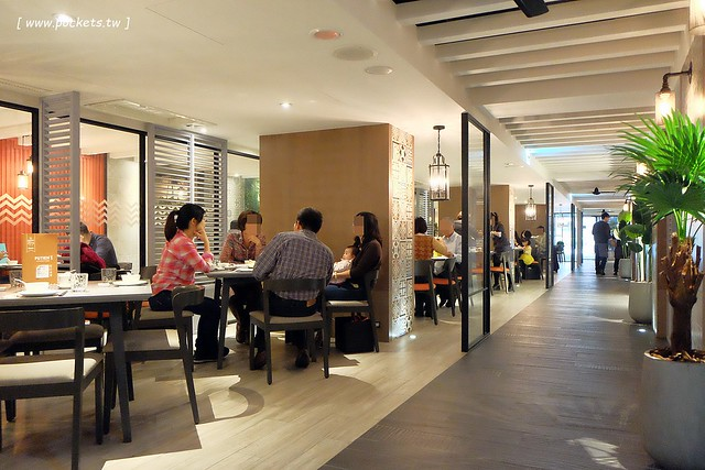 31722332172 6791a80904 z - 莆田 Putien:2016新加坡米其林一星餐廳,最佳亞洲餐廳進駐勤美綠園道,餐點兼具深度和質感