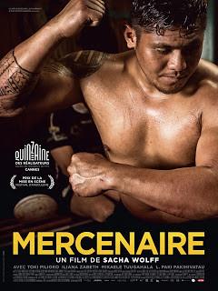 Assistir Filme Mercenário Dublado e Legendado