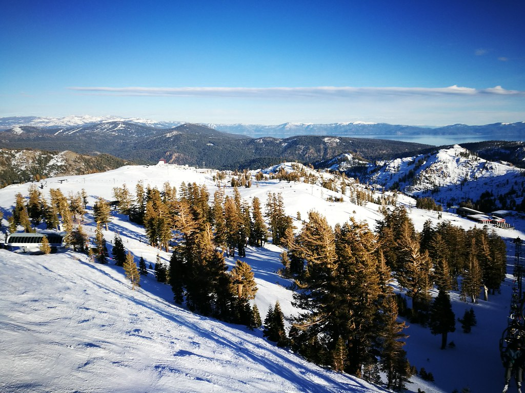 Hotels Near Squaw Valley