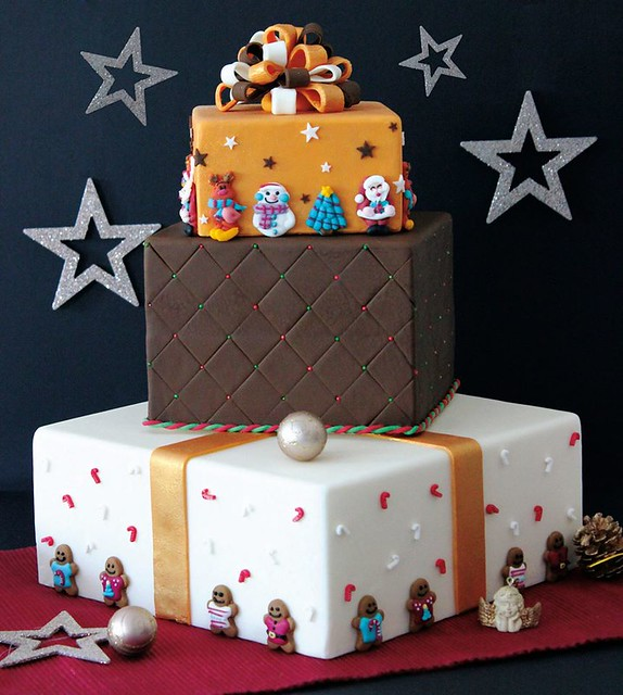 Cake by Kerstins Kuchen Kreationen